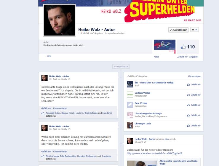 Heiko Wolz_Facebook